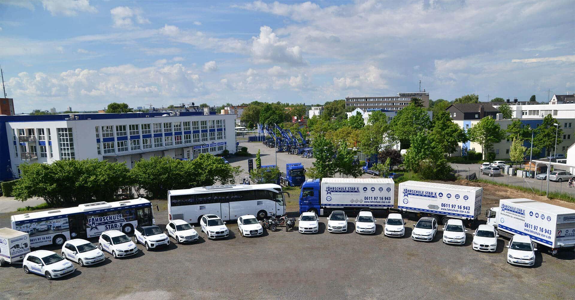 Fahrschule STAR-X Wiesbaden